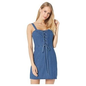 BB Dakota Denim Daydream Dress size size small NWT